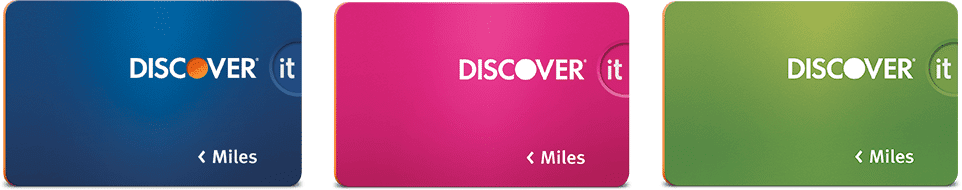 Full Discover it Miles Review - 7x Miles On All Purchases For