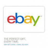 Ebay Now Allows Gift Cards Usage Without Paypal Doctor Of Credit