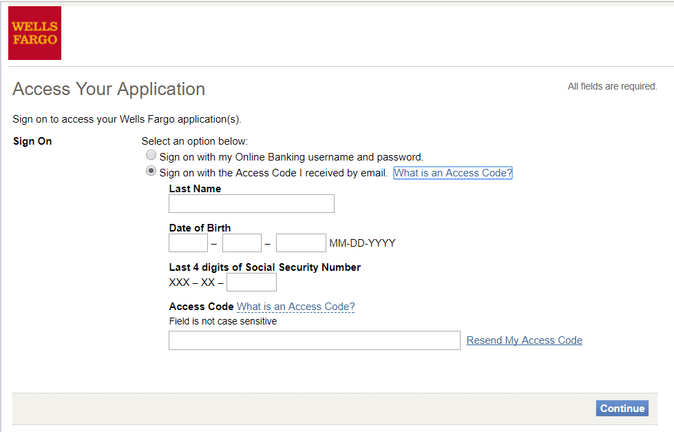check status credit one application