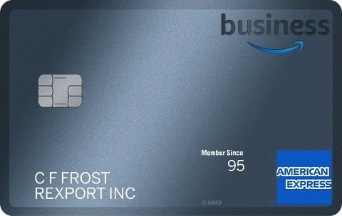 American Express and Amazon to Partner on Small Business Credit ...