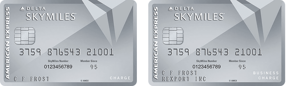 American Express To Launch Delta Charge Cards? [Update: No ...
